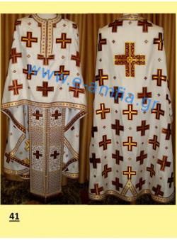 Ιερατικές Στολές Y22