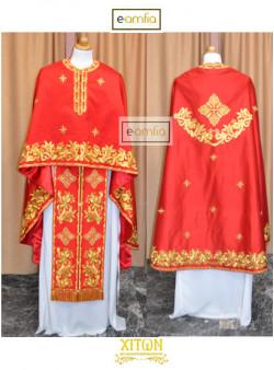 Ιερατικές Στολές (K8)